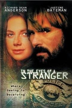 Poster A los Ojos de un Extraño