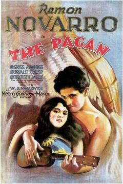 Poster The Pagan