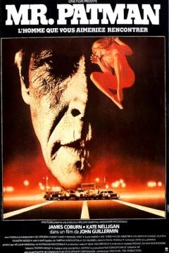 Poster Mr. Patman