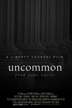 Poster Uncommon