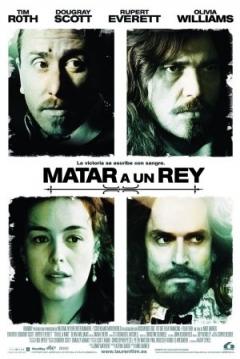 Poster Matar a un Rey