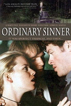 Poster Ordinary Sinner