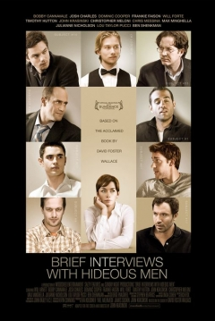 Poster Brief Interviews with Hideous Men