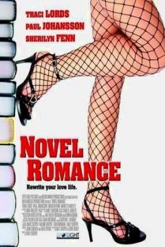Poster Novel Romance