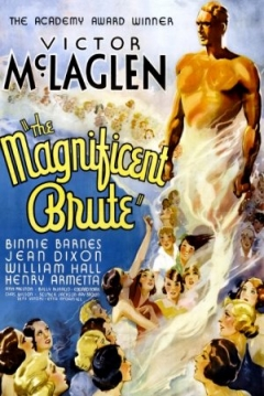 Poster Magnificent Brute