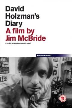 Poster David Holzman's Diary