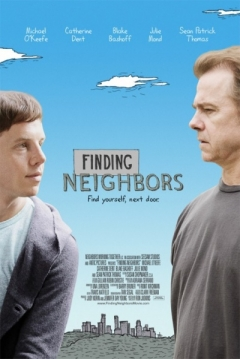 Poster Finding Neighbors