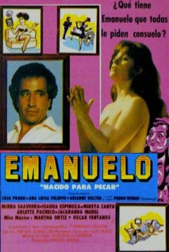 Poster Emanuelo