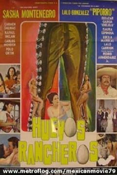 Poster Huevos Rancheros
