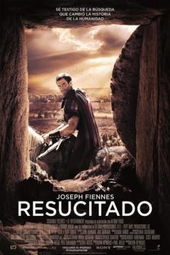 Poster Resucitado