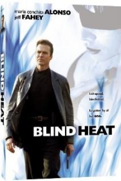 Poster Blind Heat