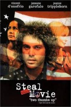 Poster Roba esta película