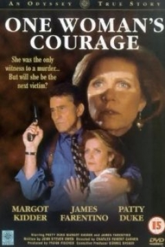 Poster One Woman's Courage