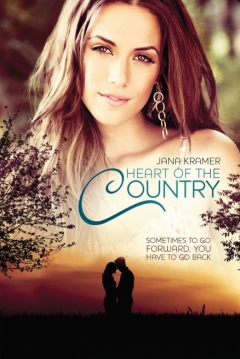 Poster Heart Of The Country