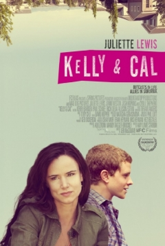 Poster Kelly & Cal