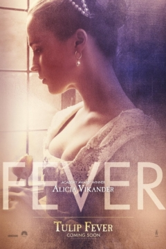 Poster Tulip Fever