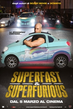 Poster Superfast
