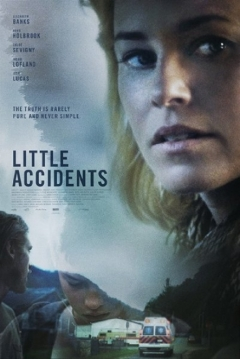 Poster Little Accidents