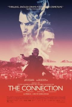 Poster Conexión Marsella