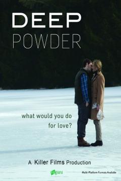 Poster Deep Powder