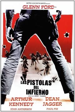 Ficha Las Pistolas del Infierno