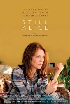 Poster Siempre Alice