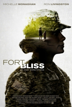 Poster Fort Bliss