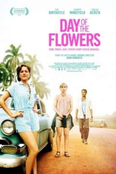 Poster Day of the Flowers