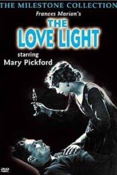 Poster The Love Light