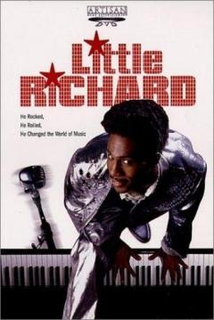 Poster Little Richard
