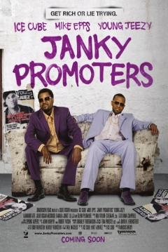 Poster The Janky Promoters