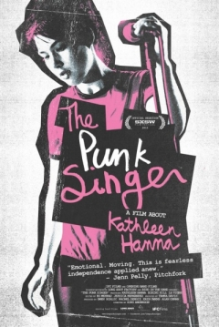 Poster The Punk Singer