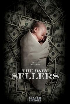 Poster Tráfico de Bebés