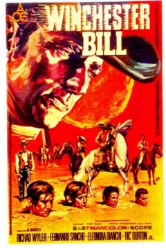 Poster Winchester Bill