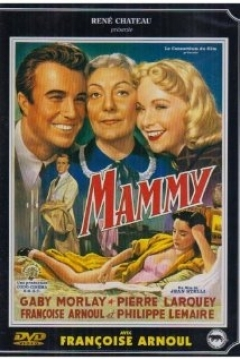 Poster Mammy