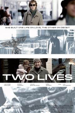 Poster Dos vidas