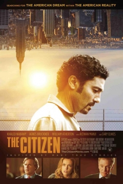 Poster The Citizen