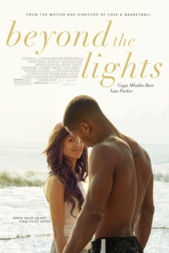 Poster Beyond the Lights