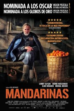 Poster Mandarinas