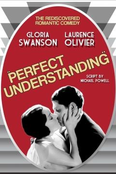 Poster Perfect Understanding