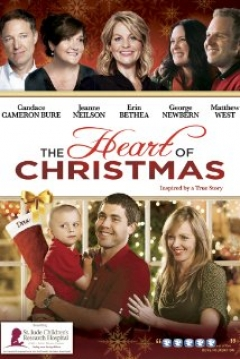 Poster The Heart of Christmas