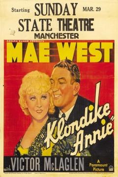 Poster La Hermana Annie
