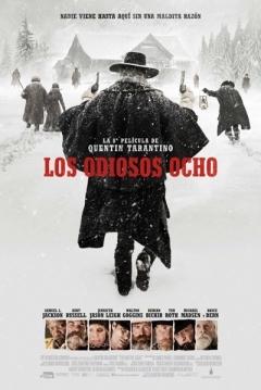 Poster Los Odiosos Ocho