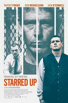 Poster Convicto (Starred Up)