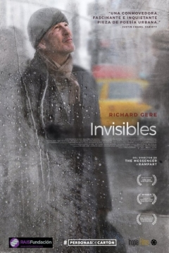 Poster Invisibles