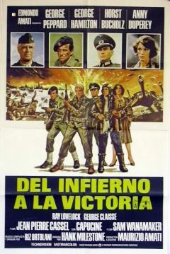 Poster De Dunquerque a la Victoria