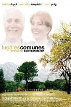 Poster Lugares Comunes