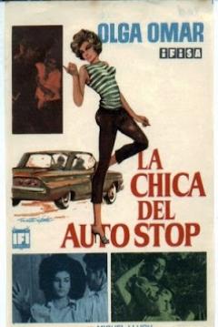Poster La Chica del Autostop