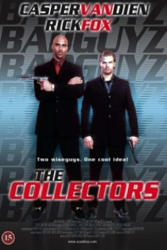 Poster The Collectors