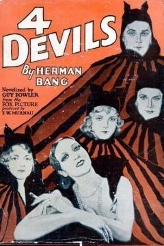 Poster Los 4 Diablos